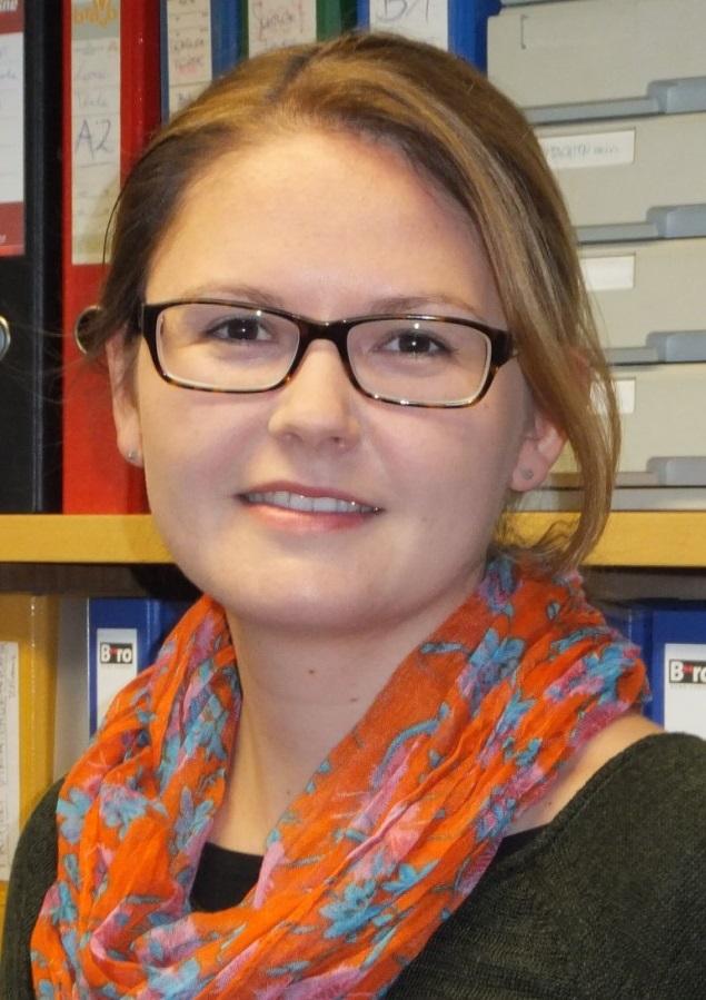Mag. Melanie Lenzhofer-Glantschnig, Wissenschaftliche Projektmitarbeiterin
