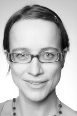 Frau Professor Katja Corcoran von der Universität Graz