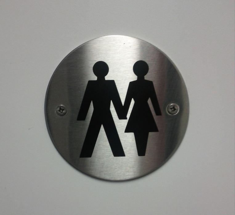 Was ist für uns männlich und was klassisch weiblich? Und welche Attribute wünschen wir uns für unsere Partner? Bild: Pascal Terjan, Flickr