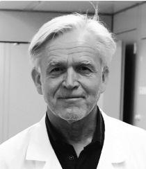 Professor Peter Dal-Bianco