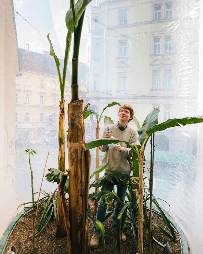 Markus Jeschaunig, Bild: Sebastian Reiser