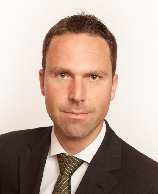 DI Christoph Schwald, Innovationsmanager bei TÜV Austria, © TÜV Austria