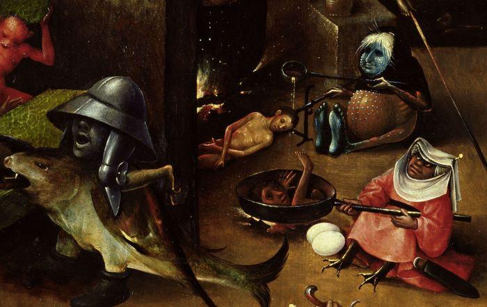Bild: © Gemäldegalerie der Akademie der bildenden Künste Wien