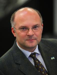 Leiter des Forschungszentrums ist Robert Galler.