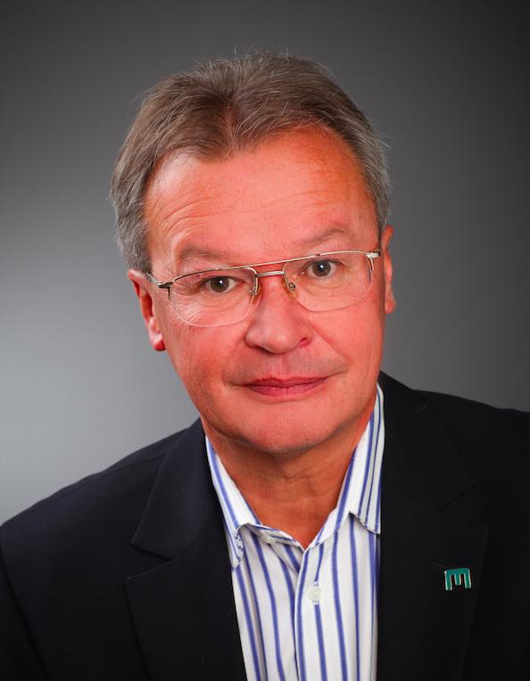 Erhard Skupa, Leiter der Öffentlichkeitsarbeit an der Montanuniversität Leoben.