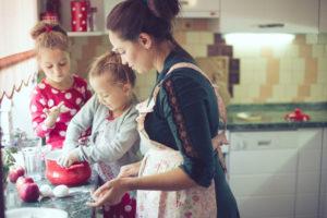 Den richtigen Zeitpunkt für die Familienplanung zu finden nennt Geserick als eine besondere Herausforderung für höher gebildete Frauen.