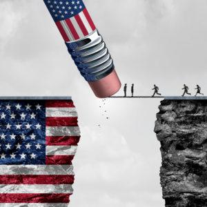 Der Isolationismus der USA, also die xxx, hat seine Wurzeln in der Monroe-Doktrin des frühen 19. Jhdts.