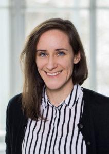 Forscherin Anna Felnhofer
