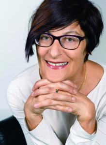 Forscherin Claudia Klier