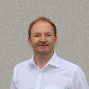 Forscher Friedrich Fraundorfer