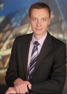 Professor Andreas Fink