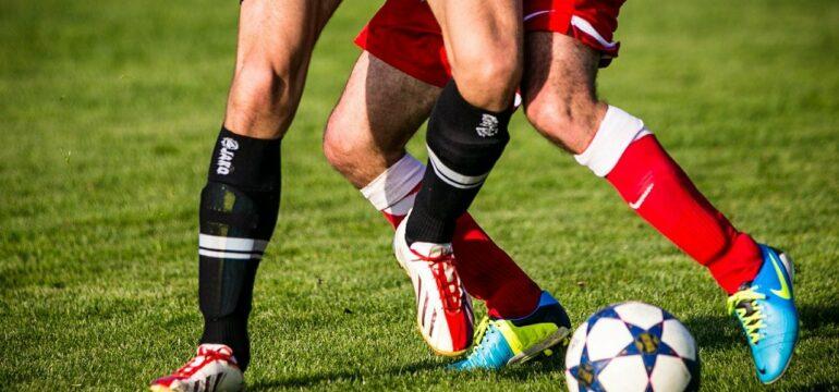 Fußball Kreativität Manöver