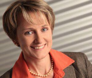 Professorin Andrea Steiner