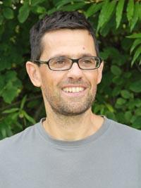 Professor Martin Zuschin