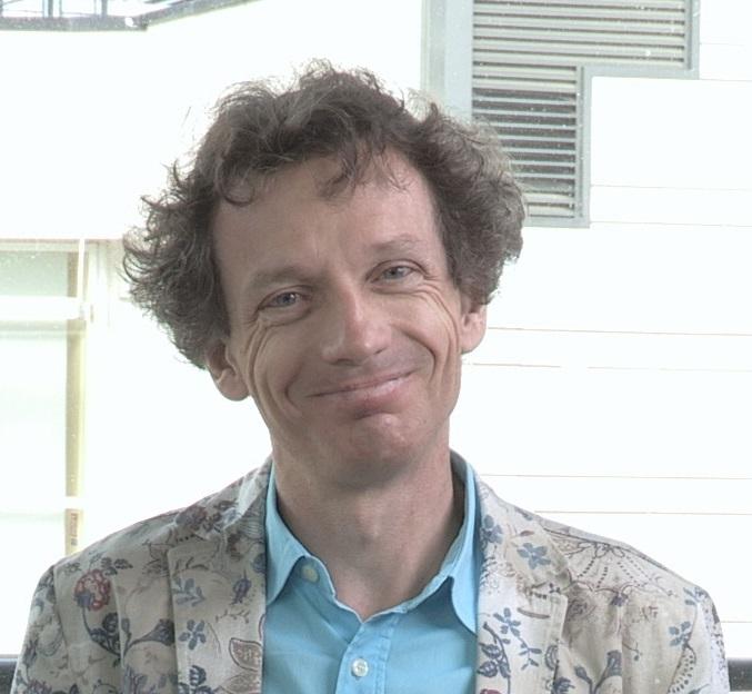 Forscher Andreas Bartl
