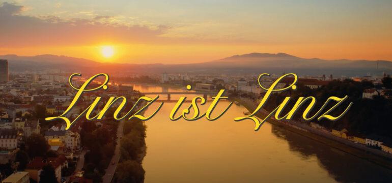 Screenshot aus Linz ist Linz