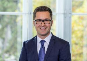 Forscher Stefan Seidel