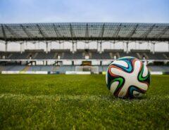 Fußball Geisterspiele